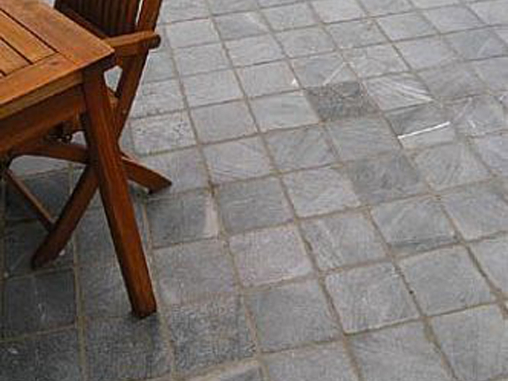 Promotie terras asian bluestone Anticum