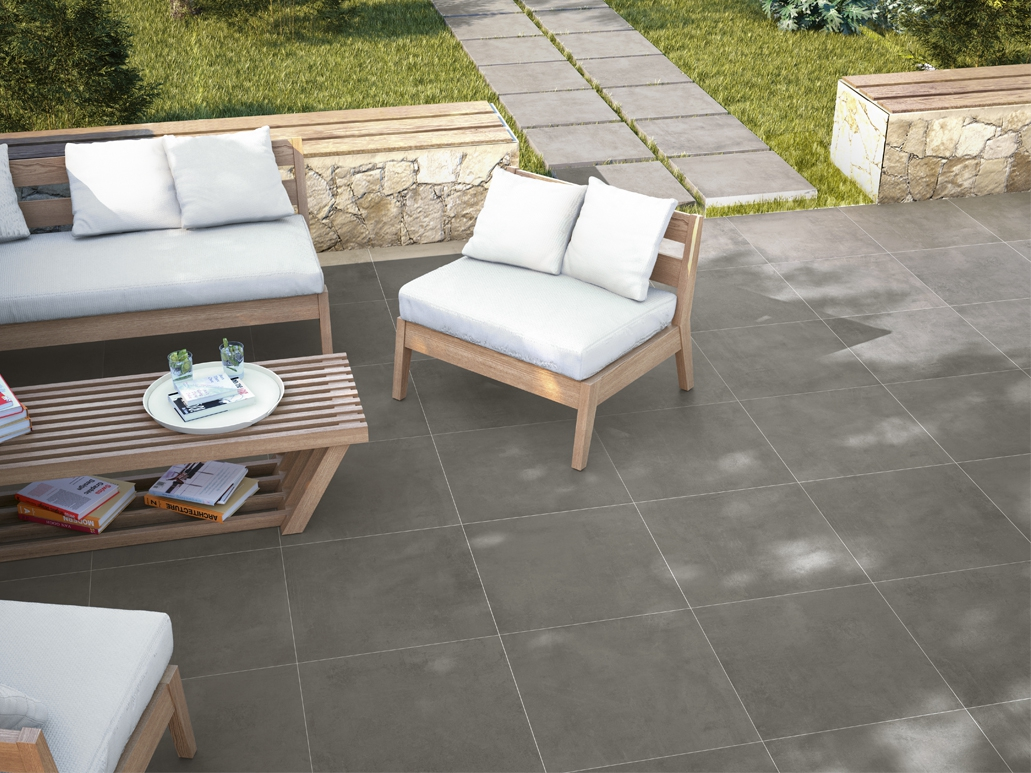 Promotion carrelage sol terrasse hulk for Achat carrelage italien